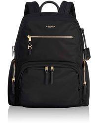 Tumi Carson Backpack - Black