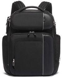 Tumi Arrive Ford Backpack - Black