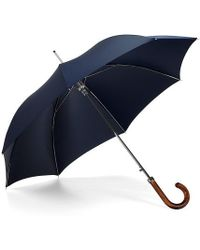 Aspinal of London - Classic Stand-up Umbrella - Lyst