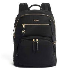 Tumi Voyageur Carson Backpack - Black