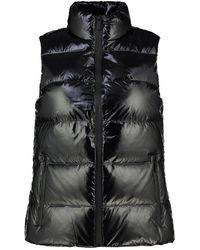 MICHAEL Michael Kors Cire Puffer Vest - Black