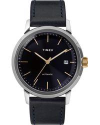 Timex - Marlin Automatic - Lyst
