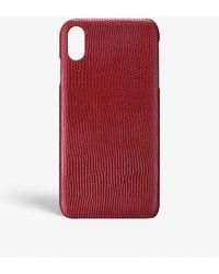 radley iphone xs case