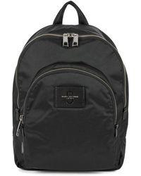 Marc Jacobs - Black Nylon Backpack - Lyst