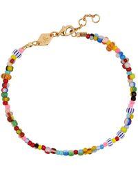 Anni Lu Alaia Beaded Bracelet - Multicolor
