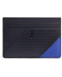 Tumi 93852 Slim Card Case - Blue