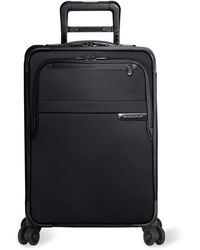 Briggs & Riley Carry On Spinner - Black