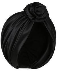 Emily London Manhattan Turban - Black