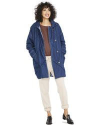 HATCH Maternity The Remy Coat