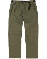 Battenwear Stretch Climbing Pants - Green