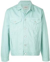 Carhartt WIP Western Jacket - Green