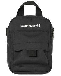 Carhartt WIP Payton Wallet Large - Black