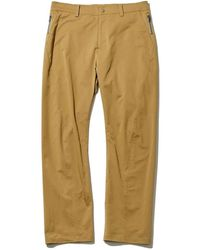 F/CE 3d Coolmax Chino - Natural