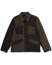 Eastlogue Jacket - Black
