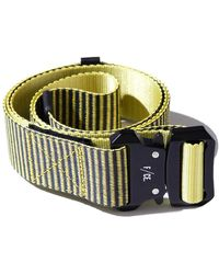 F/CE Utility Belt - Yellow