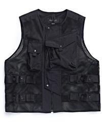 Eastlogue Vest - Black