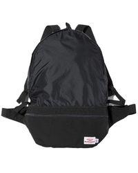 Battenwear Eitherway Bag Fw20 - Black