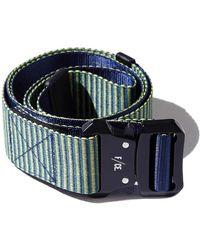 F/CE Utility Belt - Blue