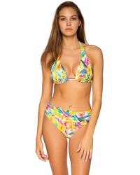 Sunsets Tropical Adventure Marilyn Halter - Multicolor