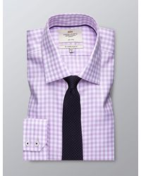 HAWES /& CURTIS Mens Navy /& Red Pin Dots Cotton Rich Elegant Socks