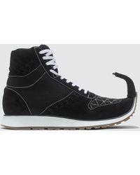 Loewe - High Top Dinosaur Sneaker - Lyst