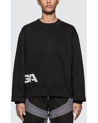 I.AM.GIA Taja Sweatshirt - Black