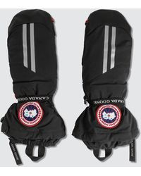 Canada Goose Snow Mantra Mitts - Black