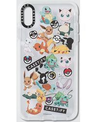 Casetify Limited Edition Collage Day Iphone Xs Max Case - White