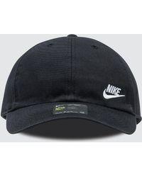 aa91d6000c7 Nike - W Nsw H86 Cap Futura Classic - Lyst