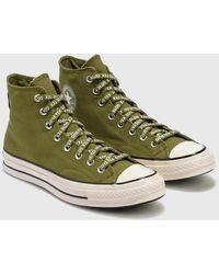 Converse Chuck 70 Gore-tex - Green