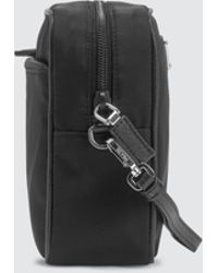 Prada Wash Bag - Black