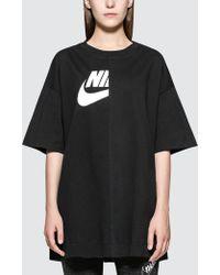 Nike - As W Nsw Essntl Dress Gx - Lyst