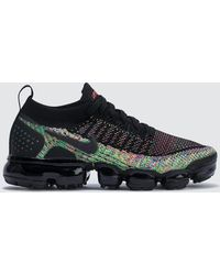 1907af435e393 Lyst - Nike Air VaporMax Sneakers - Women s Air VaporMax Sneakers