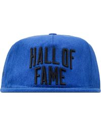 Hall of Fame - Royal City Snapback - Lyst