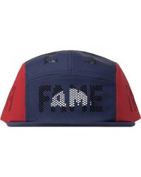 Hall of Fame - Navy Reflect Perf Cap - Lyst