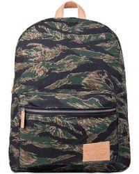 Levi's - Zip Top Printed Backpack - Lyst