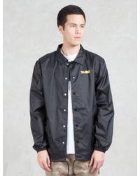 X-Large - Og Coaches Jacket - Lyst