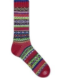 Chup - Latarnia Socks - Lyst