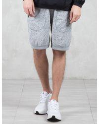 Steven Alan - Stretch Nylon Shorts - Lyst