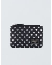 Head Porter - Ziggy Coin Case - Lyst