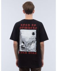 10.deep - Road To Nowhere T-shirt - Lyst