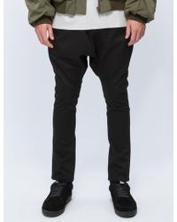 Lad Musician - Drop Crotch Trousers - Lyst
