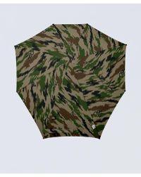 Senz° X Maharishi Automatic Umbrella - Green