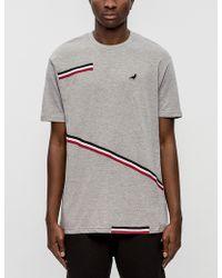 Staple - Athletic Rib T-shirt - Lyst