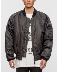 Warren Lotas - Hammer Alpha Jacket - Lyst