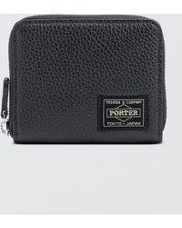 Head Porter Lucca Wallet - Multicolour