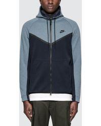 Nike - Nsw Tech Fleece Hoodie - Lyst