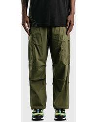 Maharishi U.s. Cargo Snopants - Green