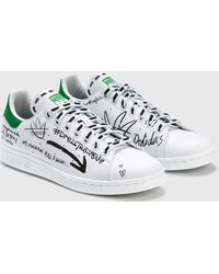 adidas Originals Stan Smith - White