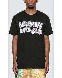 BBCICECREAM Scrabble T-shirt - Black